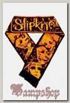 Шарф зимний Slipknot