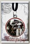 Кулон RockMerch Hollywood Undead