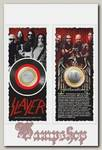 Монета сувенирная Slayer