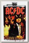 Фляга RockMerch AC DC