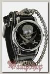 Часы наручные Jolly Rodger с цепочкой