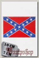 Термонашивка Флаг Конфедерации