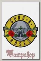 Нашивка Guns N Roses