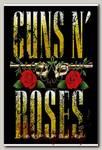 Магнит RockMerch Guns n Roses