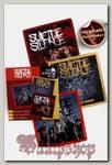Набор стикеров RockMerch Suicide Silence
