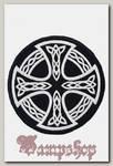 Нашивка Мальтийский крест