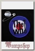 Нашивка The Who