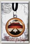 Кулон RockMerch Metallica Master of puppets