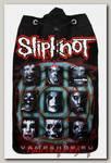Торба Slipknot текстильная