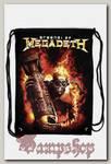 Мешок заплечный Megadeth Arsenal