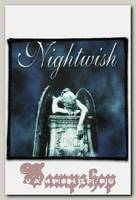 Нашивка Nightwish Once
