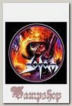Наклейка-стикер Rock Merch Sodom