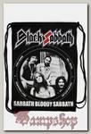 Мешок заплечный Black Sabbath Bloody Sabbath
