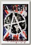Тетрадь RockMerch Anarchy In The UK