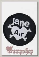 Нашивка Jane Air