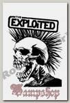 Наклейка-стикер The Exploited